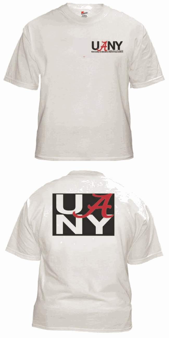 UANYC T-Shirt