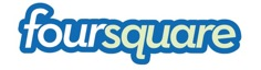 Foursquare Logo